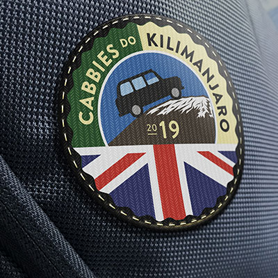 Cabbies-do-Kili-Expedition-Badge