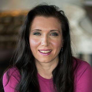 Emily Hughes - Numerologist