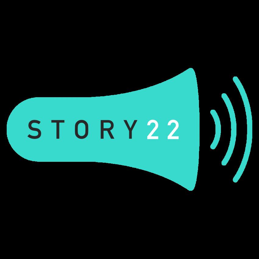 Story 22 Logo