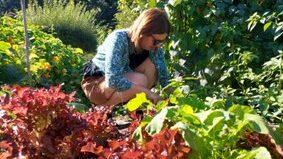 Sophie Hosking - Kent Community Foundation