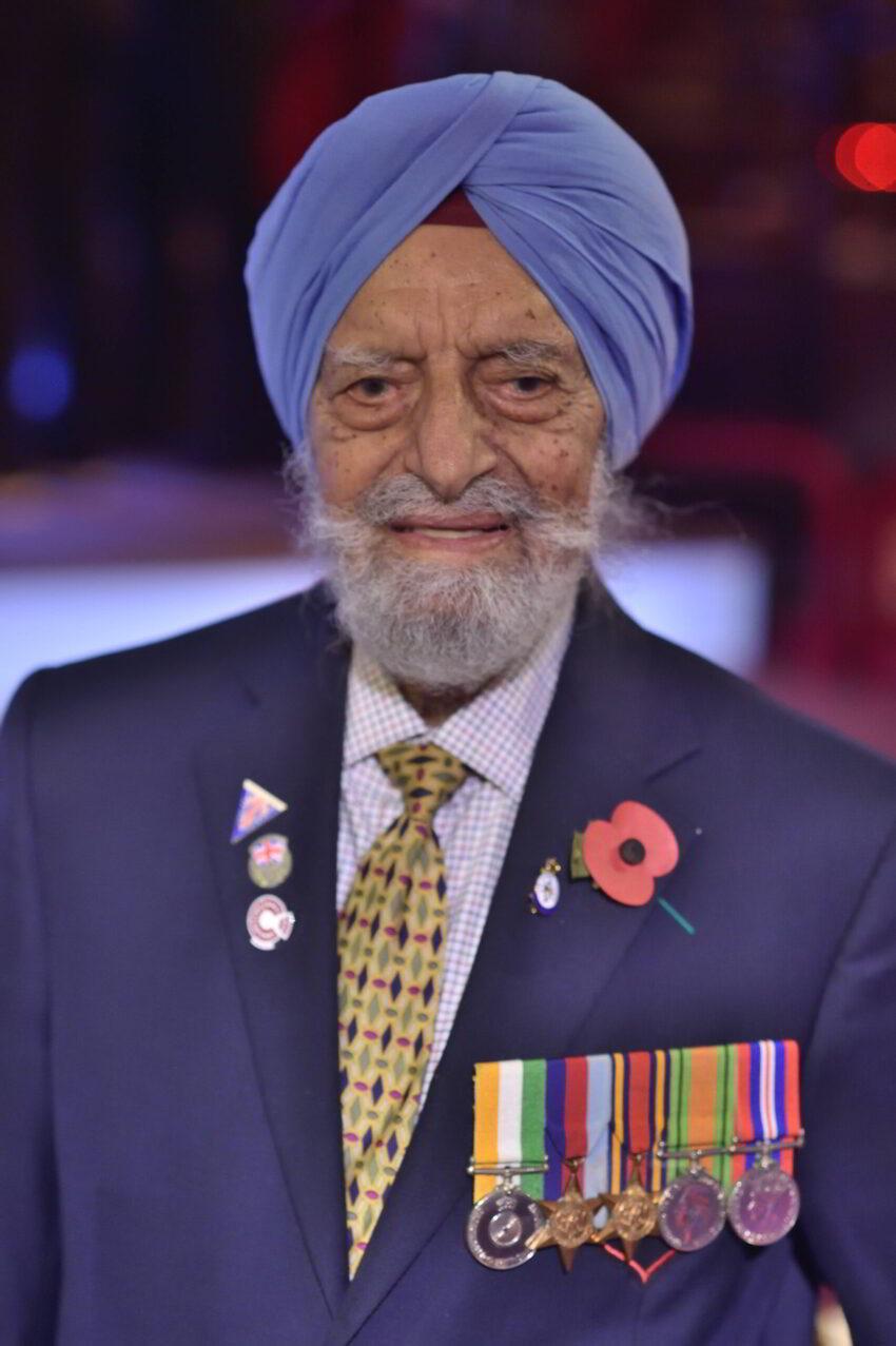 Rajindar Singh